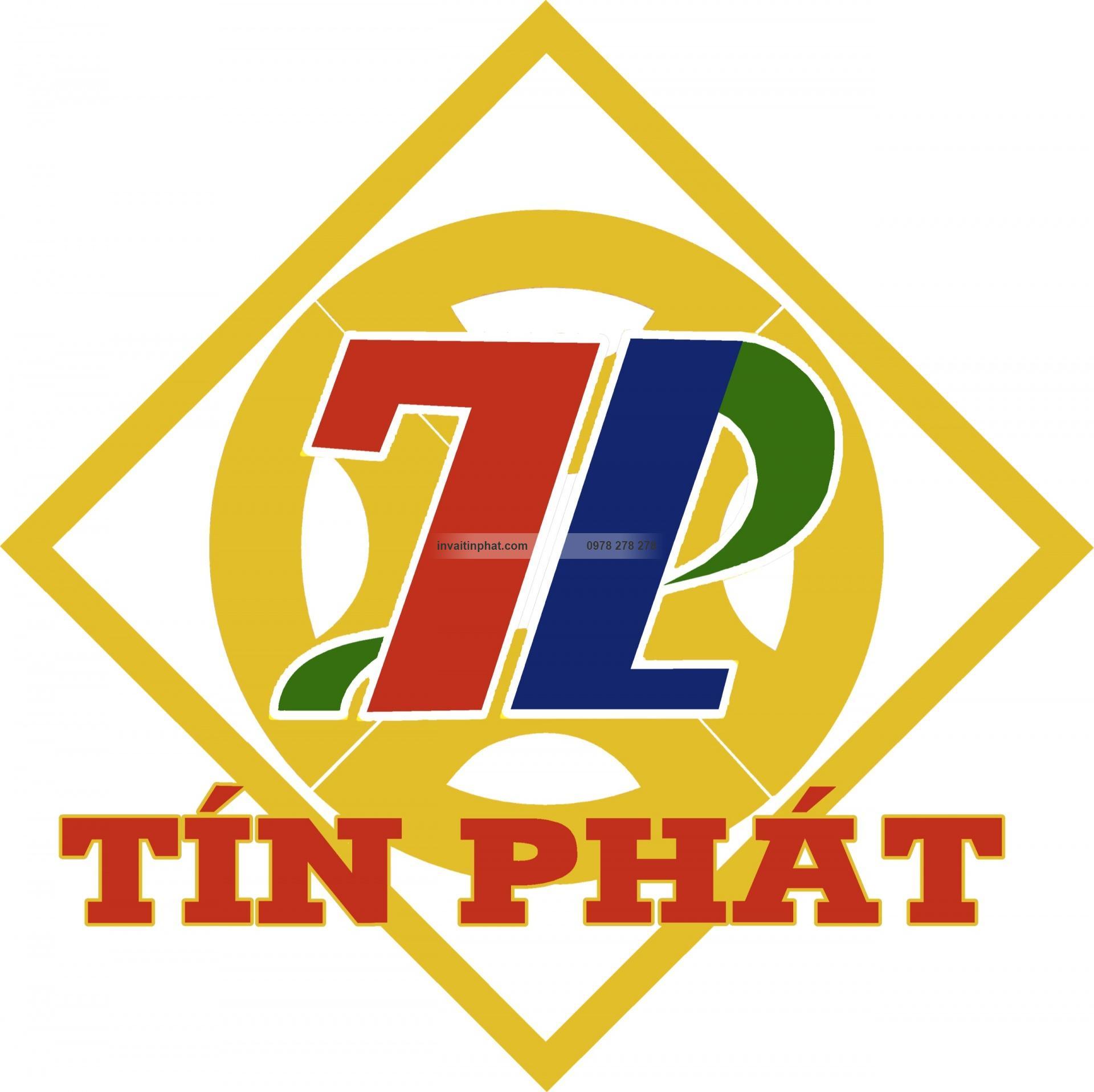 In Vải Tín Phát